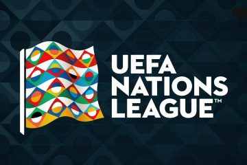 UEFA Nations League Portugal vs Italy
