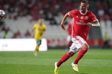 RB Leipzig vs Benfica Lisbon Soccer Betting Tips