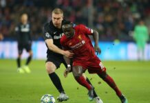 RB Salzburg FC vs Liverpool FC Soccer Betting Tips