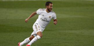 Real Madrid vs Valencia Soccer Betting Tips