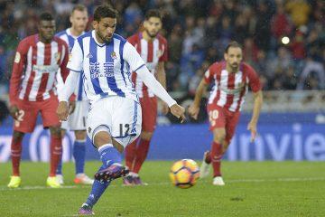 Real Sociedad - Atlético Madrid Soccer Prediction
