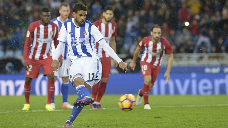 Real Sociedad - Atlético Madrid Soccer Prediction