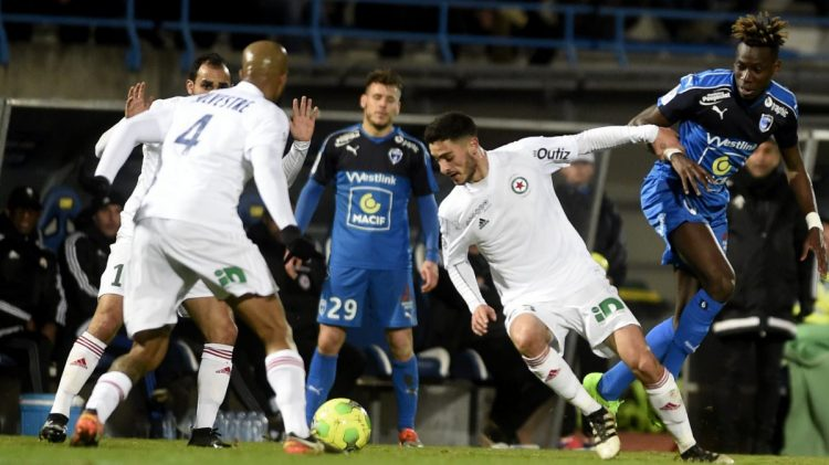Football Prediction Red Star vs Niortais Chamois