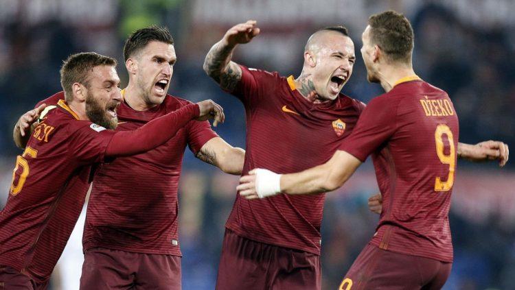 Football Tips Roma vs Chievo Verona