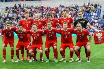 Russia - Saudi Arabia World Cup