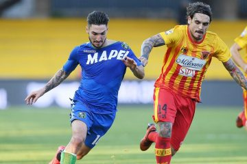 Sassuolo - Benevento Soccer Prediction