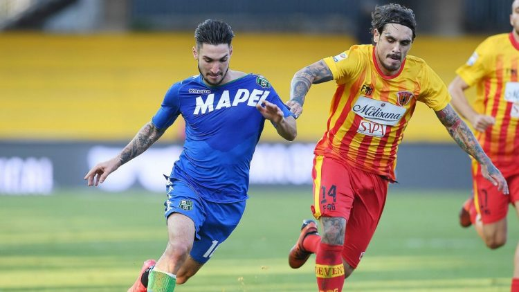 Sassuolo - Benevento Soccer Prediction