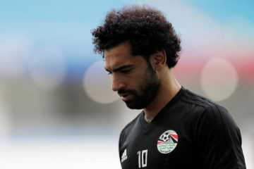 World Cup prediction Saudi Arabia- Egypt