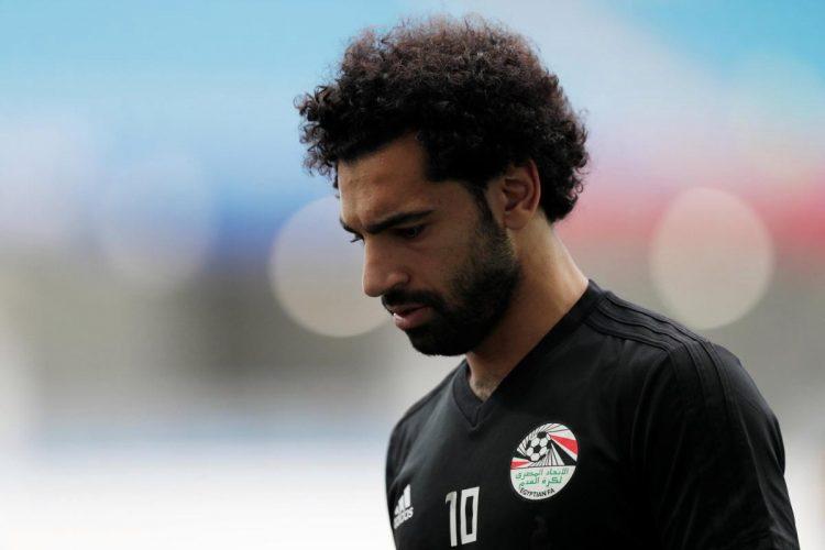 World Cup prediction Saudi Arabia- Egypt