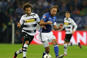 Schalke 04 - Borussia Mönchengladbach Soccer Prediction
