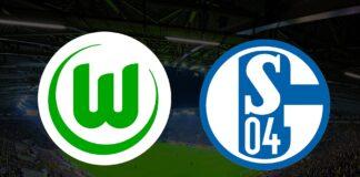 Schalke 04 - Wolfsburg soccer prediction
