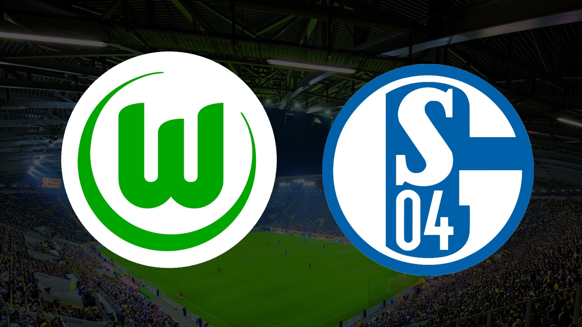 Schalke 04 - Wolfsburg soccer prediction