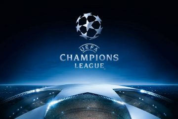 Champions League Schalke 04 vs Porto