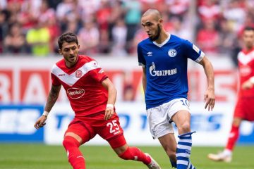 Schalke vs Dusseldorf Football Prediction