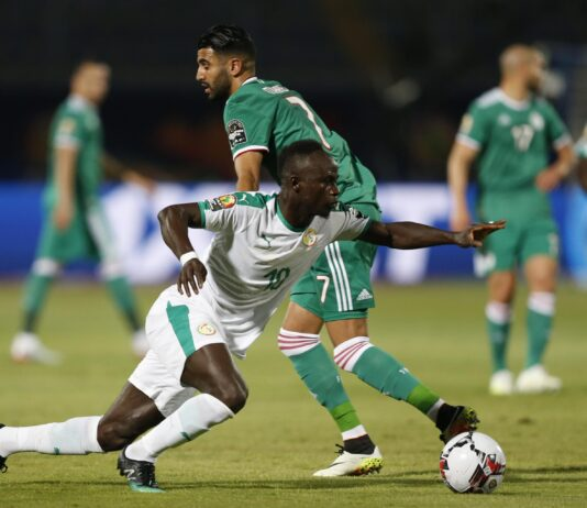 Senegal vs Algeria Betting Tips