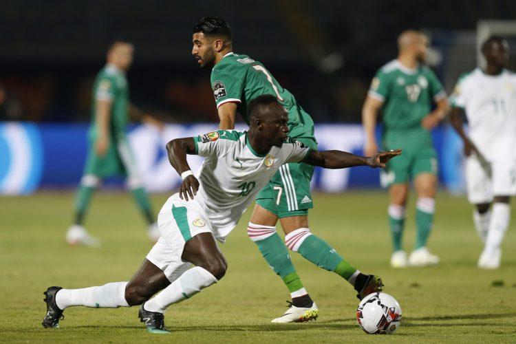 Senegal vs Algeria Betting Tips