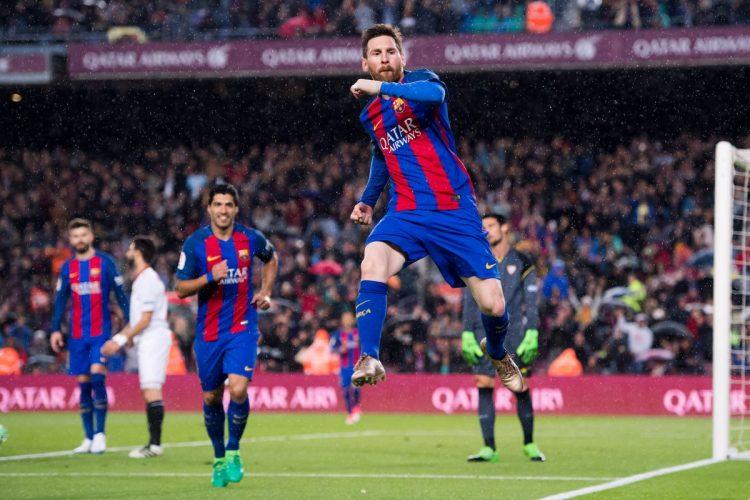 Football Tips Sevilla vs Barcelona