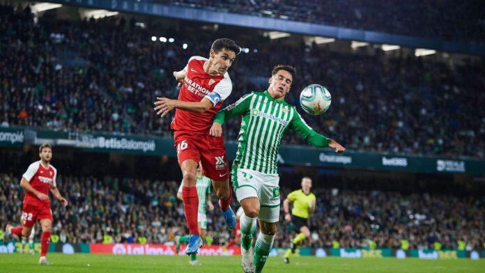 Sevilla vs Betis Soccer Betting Tips
