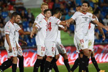 Sevilla- Valencia soccer prediction