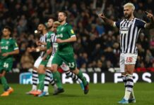 Sheffield Wednesday vs West Brom Soccer Betting Tips