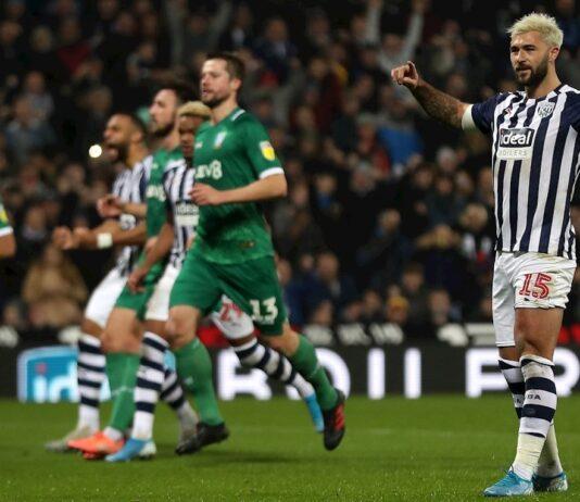 Sheffield Wednesday vs West Brom Soccer Betting Tips