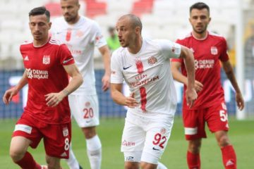 Sivasspor vs Antalyaspor Soccer Betting Tips