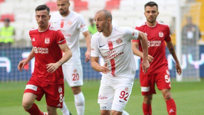 Sivasspor vs Antalyaspor Soccer Betting Tips