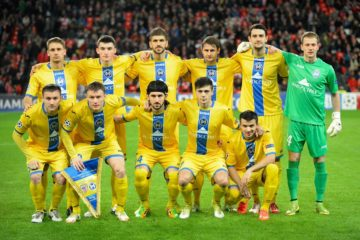 Slavia Mozyr vs BATE Borisov Soccer Betting Tips