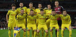 Slavia Mozyr vs BATE Borisov Soccer Betting Tips