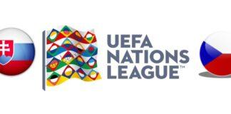 UEFA Nations League Slovakia vs Czech Republic