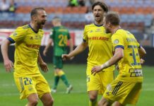 Smolevichi vs BATE Borisov Soccer Betting Tips
