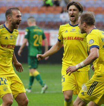 Smolevichi vs BATE Borisov Soccer Betting Tips