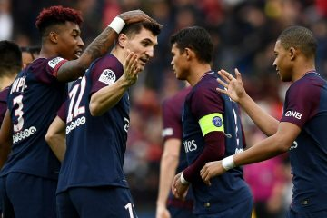 Soccer Prediction PSG – Angers