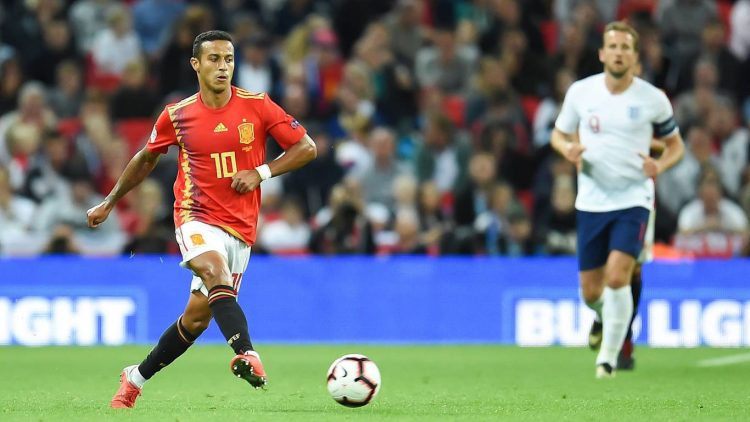 Spain vs Bosnia and Herzegovina Betting Prediction