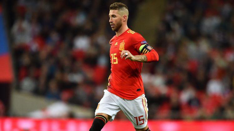 UEFA Nations League Spain vs Croatia