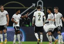 Spain vs Germany Soccer Betting Tips - UEFA Nations League