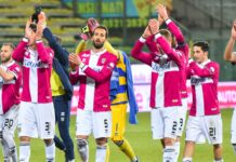 Spezia - Parma Soccer Prediction