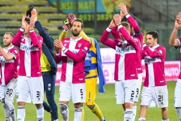 Spezia - Parma Soccer Prediction