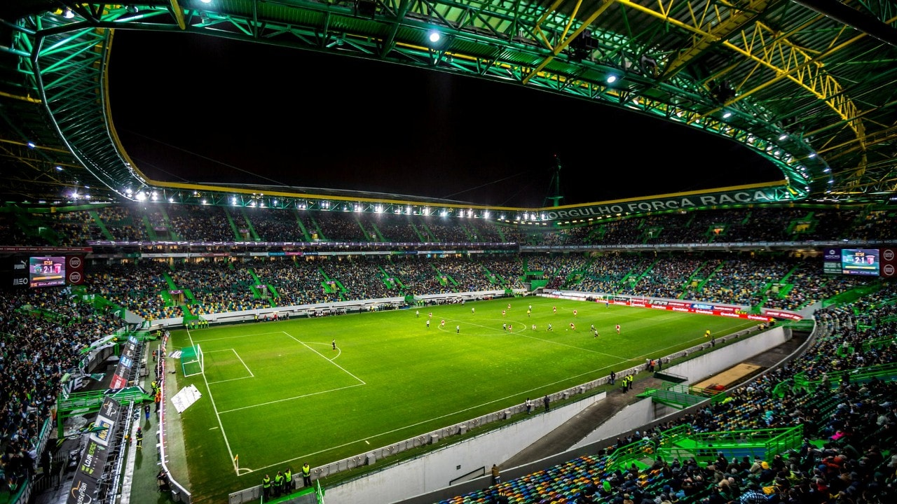 Sporting CP-Feirense soccer prediction