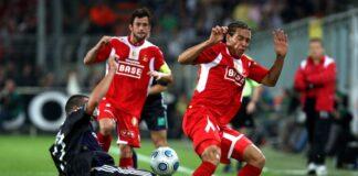 Standard De Liege - Anderlecht Betting Prediction
