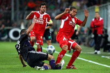 Standard De Liege - Anderlecht Betting Prediction