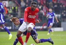 Standard Liege vs Anderlecht Betting Tips
