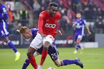 Standard Liege vs Anderlecht Betting Tips