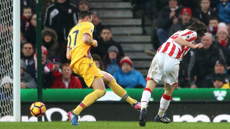 Stoke City - Crystal Palace Betting Tips
