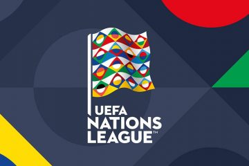 UEFA Nations League Switzerland vs Iceland
