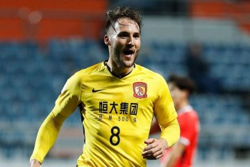 Tianjin Quanjian - Guangzhou Evergrande Soccer Prediction