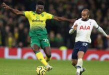 Tottenham vs Norwich Soccer Betting Tips