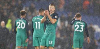 Betting Prediction Tottenham vs Watford