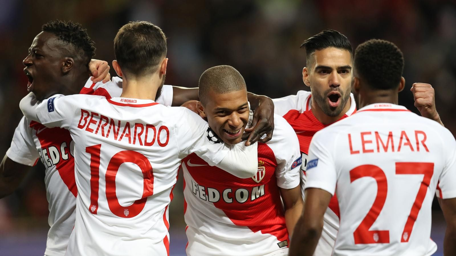 Toulouse - Monaco Soccer Prediction