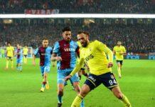 Trabzonspor vs Fenerbahce Soccer Betting Tips
